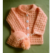 Lovely 50 Photos Crochet toddler Sweater