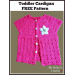 Attractive 46 Pictures Crochet toddler Sweaters