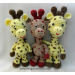 Perfect 45 Pics Crochet toy Patterns