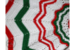 Beautiful 50 Ideas Crochet Tree Skirt Pattern