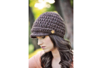 Brilliant 45 Models Crochet Womens Hats