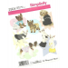 Innovative 46 Pics Dog Clothes Patterns