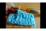 Awesome 41 Pictures Double Crochet Stitch