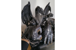 Amazing 46 Pictures Dragon Scale Gloves