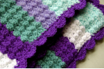 Unique 42 Ideas Easy Baby Afghan Crochet Patterns