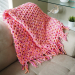 Charming 48 Images Easy Crochet Afghan