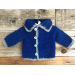 Gorgeous 42 Models Easy Crochet Baby Sweater