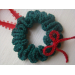 Contemporary 43 Photos Easy Crochet Christmas ornaments