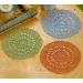 Adorable 43 Pictures Easy Crochet Doily Patterns