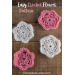 Perfect 42 Models Easy Crochet Flower