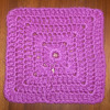 Lovely 40 Ideas Easy Crochet Granny Squares Free Patterns