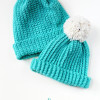 Innovative 46 Pictures Easy Crochet Hat Patterns