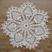 Amazing 41 Pictures Easy Doily Pattern