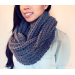 Attractive 48 Ideas Easy Scarf Knitting Patterns