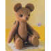 Fresh 45 Pics Easy Teddy Bear Pattern