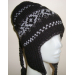 Marvelous 50 Pics Knit Hat with Ear Flaps