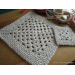 Gorgeous 47 Ideas Crochet Table Mat