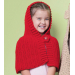 Charming 43 Pictures Red Riding Hood Cape Pattern
