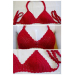 Charming 43 Pictures Crochet Swimsuit top