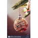 Contemporary 40 Images Elegant Christmas ornaments