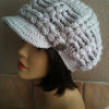 Awesome 45 Models Chunky Crochet Hat