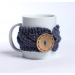 Awesome 47 Images Coffee Cup Cozy