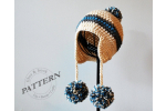 Perfect 50 Pictures Crochet Pom Pom Hat