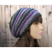 Superb 45 Ideas Slouchy Hat Knit Pattern