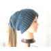Adorable 50 Models Ponytail Beanie Pattern