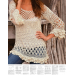 Delightful 45 Photos Boho Crochet Patterns Free