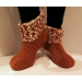 Luxury 49 Pictures Crochet Womens Slippers