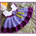 Unique 43 Images Free Crochet Dress Patterns
