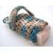 Fresh 44 Models Crochet soap Saver