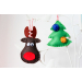 Adorable 43 Pics Free Christmas Decorations