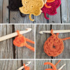 Wonderful 41 Models Crochet Crafts