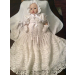 Superb 43 Models Crochet Christening Gown