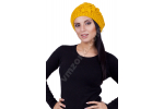 Adorable 50 Pictures Ladies Knitted Hats