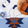 Perfect 48 Pics Navajo Crochet Pattern