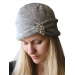 Attractive 40 Photos Knit Cloche Hat