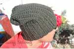 Lovely 46 Models Crochet Stitches for Hats