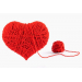Brilliant 50 Images Heart Yarn