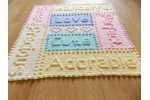 Amazing 46 Images Baby Blankets to Crochet