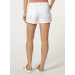 Amazing 40 Photos White Crochet Shorts