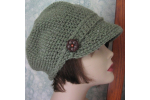 Great 48 Photos Free Crochet Hat Patterns for Women