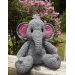 Incredible 48 Ideas Elephant Crochet Pattern