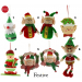 Brilliant 42 Images Elf Christmas Decorations