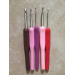 Gorgeous 40 Pics Ergonomic Crochet Hooks