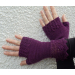 Incredible 50 Pics Fingerless Gloves Knitting Pattern