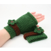 Adorable 49 Models Fingerless Mittens Pattern