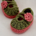 Top 50 Ideas Free Baby Bootie Patterns